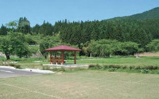 記念公園全景