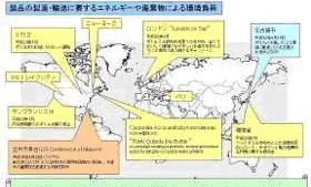 温室効果ガス排出量の「見える化」
