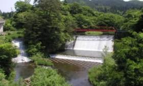 第4回 秋田市水道発祥の地と藤倉記念公園
